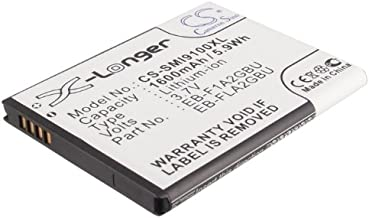 VINTRONS 3.7V BATTERY Fits to Samsung GT-I9100, Galaxy Z, Galaxy Camera, Galaxy S2, EK-GC100 +FREE ToolSet