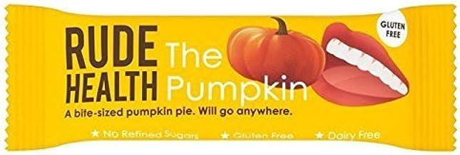 Rude Health 20 OFF The Pumpkin snack bar 35g Estimated Price : £ 7,39