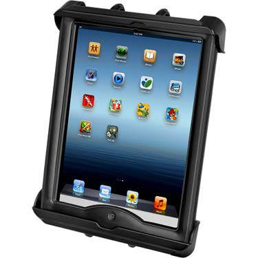RAM Tab-Tite Tablet Holder for Apple iPad Gen 1-4 with Case + More