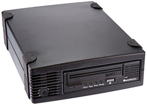 QUANTUM TC-L42BN-EZ-B - Unidad de cinta externa, negro