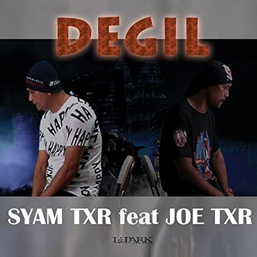 Syam TXR feat. Joe TXR