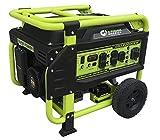 Green-Power America GN12000CEW Atlas Series Generator-12,000 Watts Generator