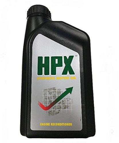HPX 1512 20W50 Huile 1 Litre
