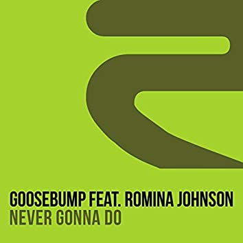 Never Gonna Do (feat. Romina Johnson)