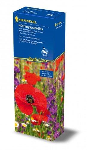 Profiline 4000159049406 Kiepenkerl Blumenmischung Nuetzlingsparadies