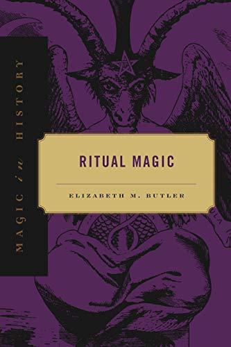 Ritual Magic (Magic in History Series)