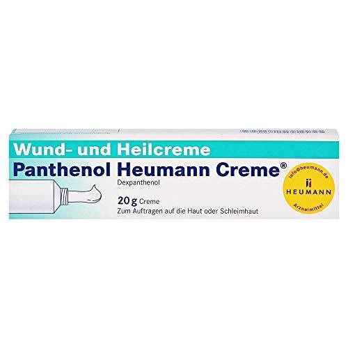 PANTHENOL Heumann Creme 20 g