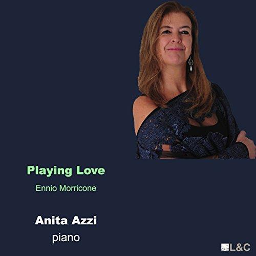 "Playing Love (From ""La leggenda del pianista sull'oceano"")"