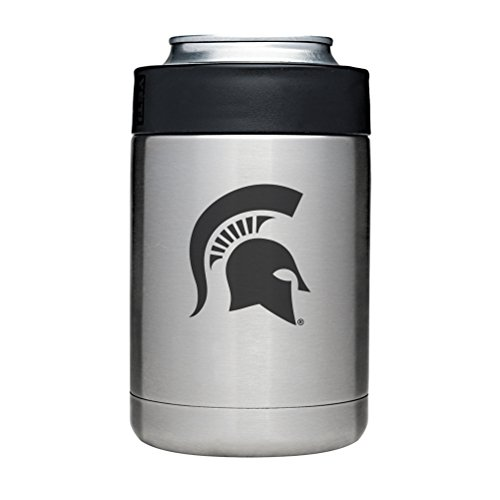 YETI Rambler Colster Collegiate - Michigan State