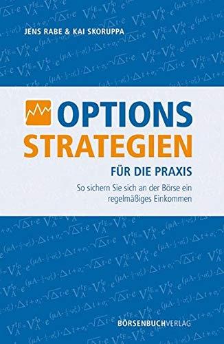 Optionsstrategien für die Praxis: So sichern Sie sich an der Börse ein regelmäßiges Einkommen