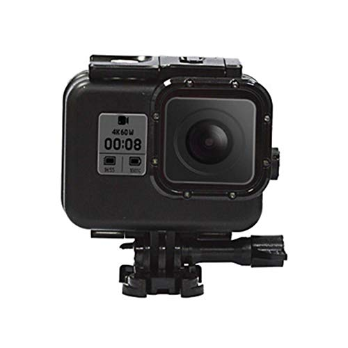 chifans - Funda Impermeable para cámara de Fotos (Resistente al Agua), Color...