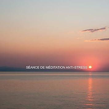Séance de méditation anti-stress - Calme intérieur, Tons arabes apaisants, Détente New Age