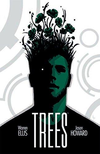 TREES 01. A SU SOMBRA