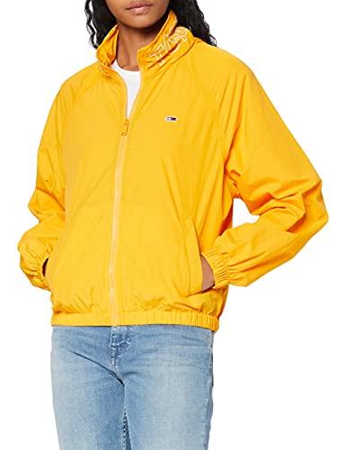 Chaqueta Tommy Jeans amarilla