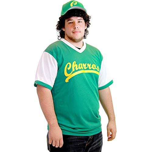 TV Store Eastbound and Down Kenny Powers Charros Erwachsene Kostüm Kit (Small)