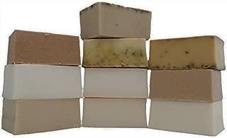 frankincense essential oil soap