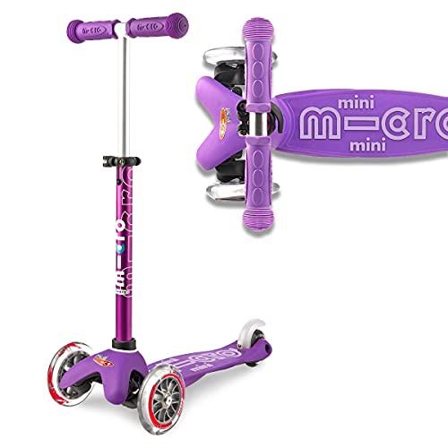 Micro Mini Deluxe Violet
