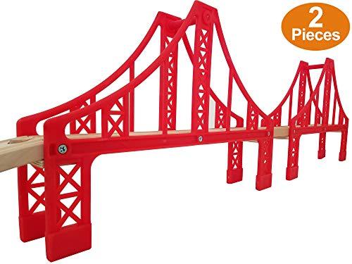 Hobby Train Bridges