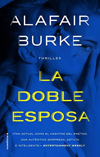 La doble esposa (Thriller y suspense)