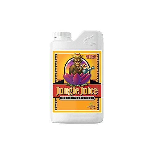 Fertilizante / Abono para cultivo de Advanced Nutrients Jungle Juice Micro (1L)