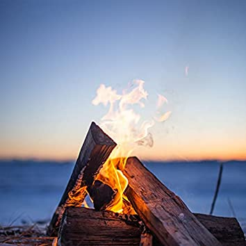 Fireplace Sounds, Relaxing Fire Sounds