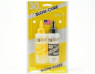 Bob Smith 206 Slow-Cure 9oz Epoxy