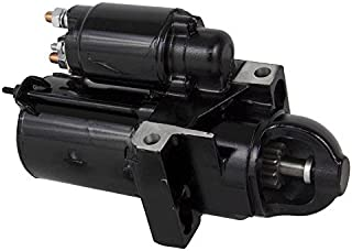 NEW Starter Fits Mercruiser/Volvo Penta Marine Engine Certified 863007A1 3857747