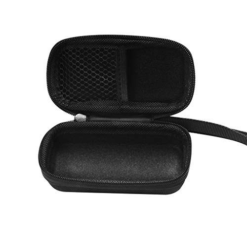 Kuai Earbuds Storage Bag para Jabra Elite Sport True Wireless Wireless Fitness & Running Earbuds Estuche de Viaje Funda de Bolsa