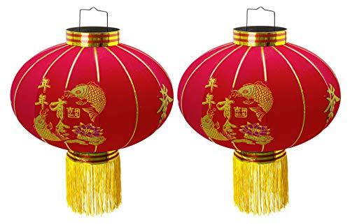 Trango - Farol chino