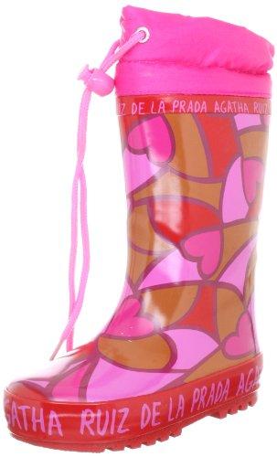 Agatha Ruiz de la Prada 121999 121999 - Zapatos para bebé para...