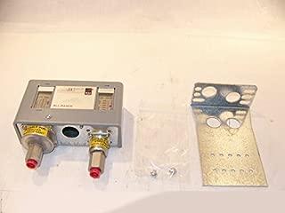 Penn Series P70 Standard Electromechanical Pressure Control, SPST Switch, 20