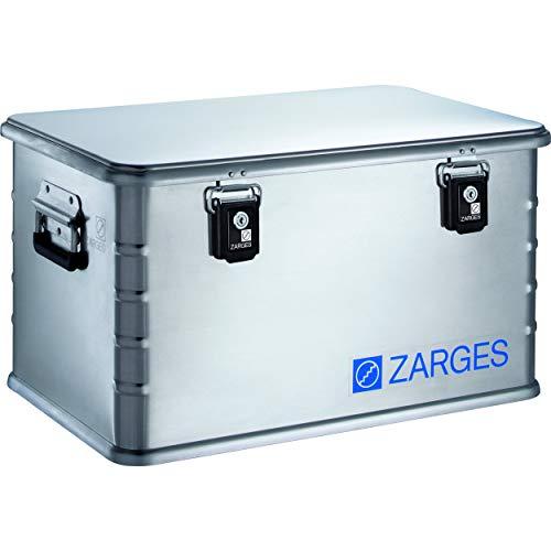 ZARGES Alu-Box Mini-Plus