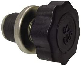 Complete Tractor 1109-9409 Oil Cap, Black