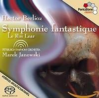 Symphony Fantastique Le Roi L