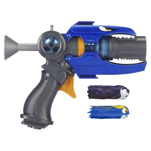 SLUGTERRA Entry Blaster and Slug Ammo-Kord's Blaster by SLUGTERRA