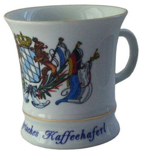 Kaffeetasse königlich bayerisch