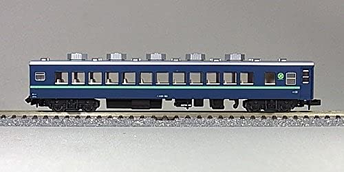 Kato 5058 Passenger Car Gold 11 by CATO