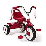 LINQ Niños Plegables Triciclo - trikes Childs, un Triciclo con...