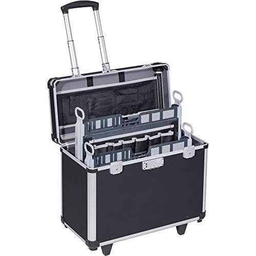 Toolcraft TO-5061978 Werkzeugkoffer unbestückt (B x H x T) 300 x 475 x 460mm
