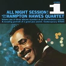 All Night Session Vol. 1