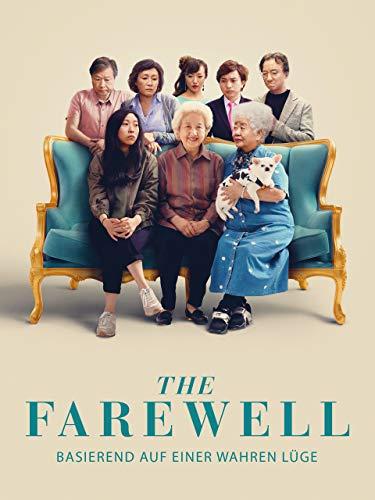 The Farewell...
