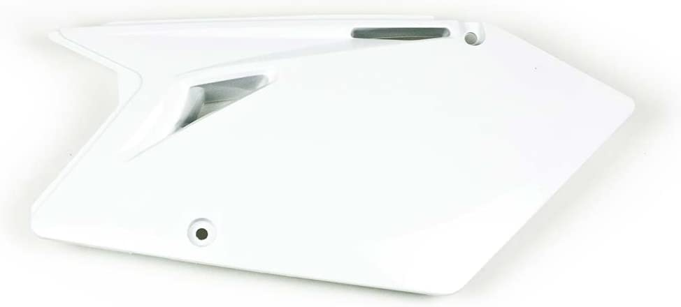 Factory Effex 11-75425 White Side Panel Plastic Cheap mail Selling rankings order sales