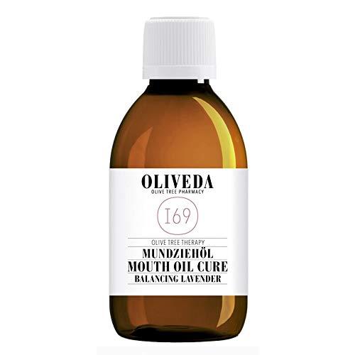 Oliveda I69 - Mundziehöl Balancing Lavender   Zahnöl, Öl ziehen,...