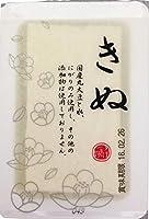 椿き家  国産きぬ豆腐帯巻 200g  16個