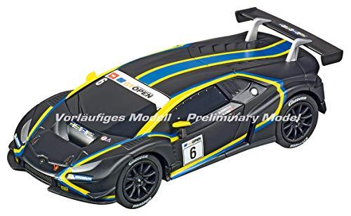 Carrera 20041425 2015 Lamborghini Huracán GT3 Vincenzo Sospiri Racing, No.6, Mehrfarbig