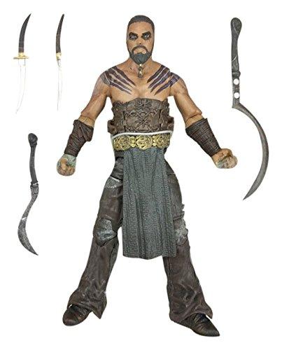 Funko 4109 - Juego de Tronos Serie 2 Khal Drogo Legacy Collection, 15 cm, Figura de accion - Figura Khal Drogo 15 cm
