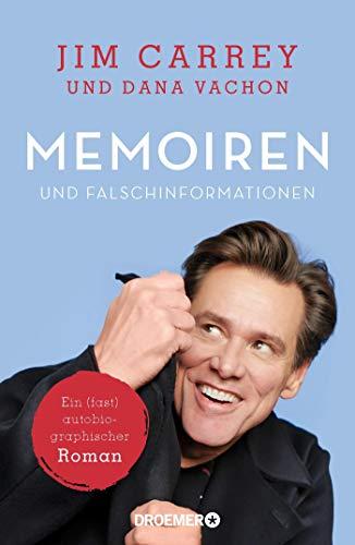 Memoiren und Falschinformationen: Ein (fast) autobiographischer Hollywood-Roman