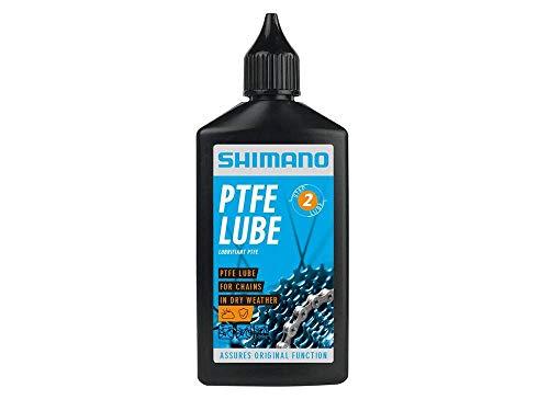SHIMANO - Olio multiuso PTFE, flacone da 100 ml