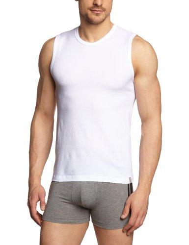 Schiesser heren tanktop onderhemd