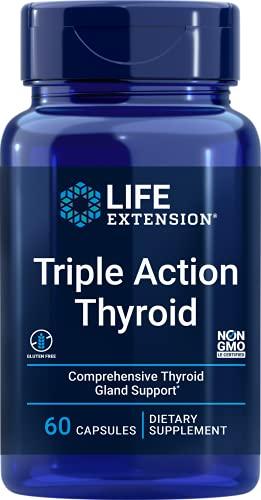 tiroide integratori